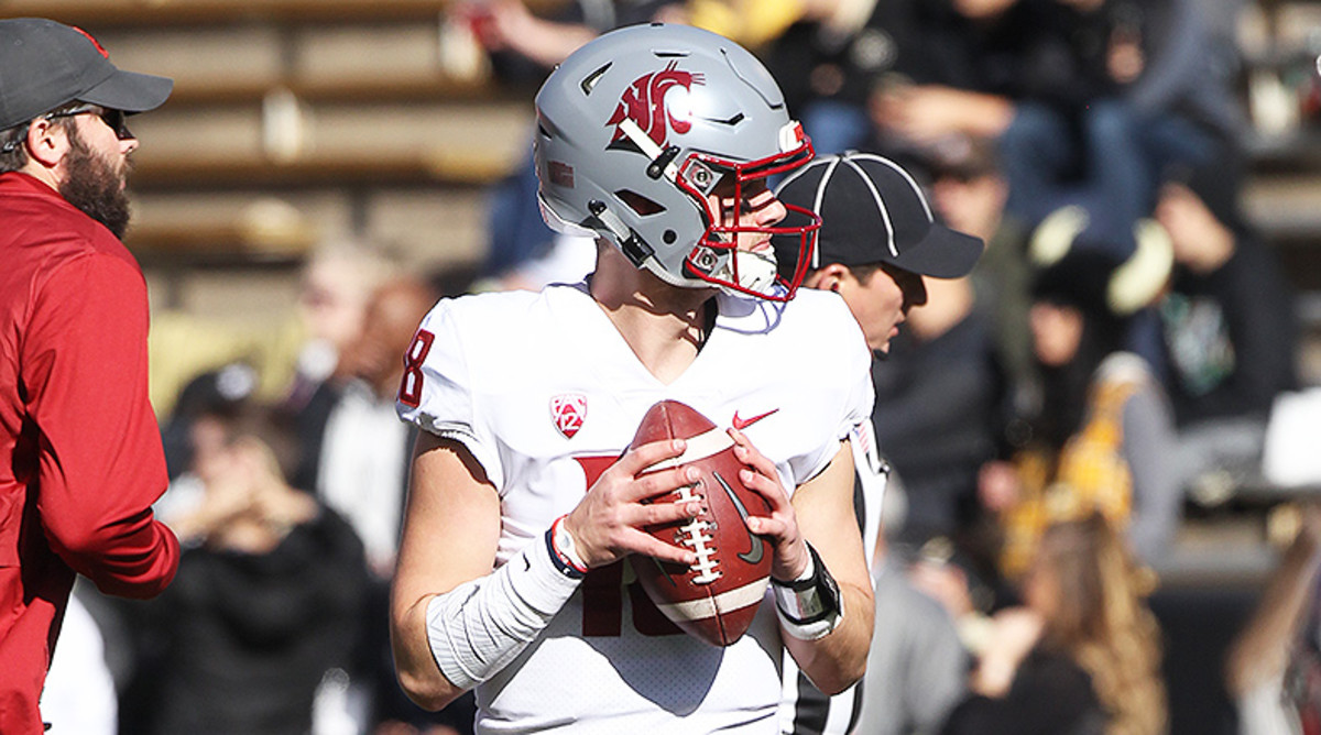 Washington State Football: Cougars Midseason Review and Second Half Preview