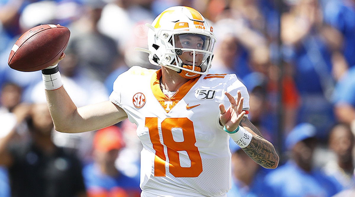 Tennessee vs. Alabama Football Prediction and Preview