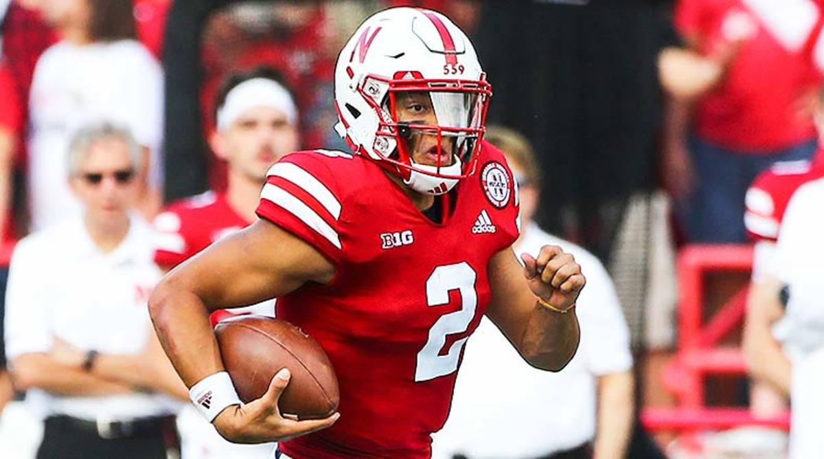 Nebraska Football: 5 Things the Huskers Must Do to Get This Season Back on Track
