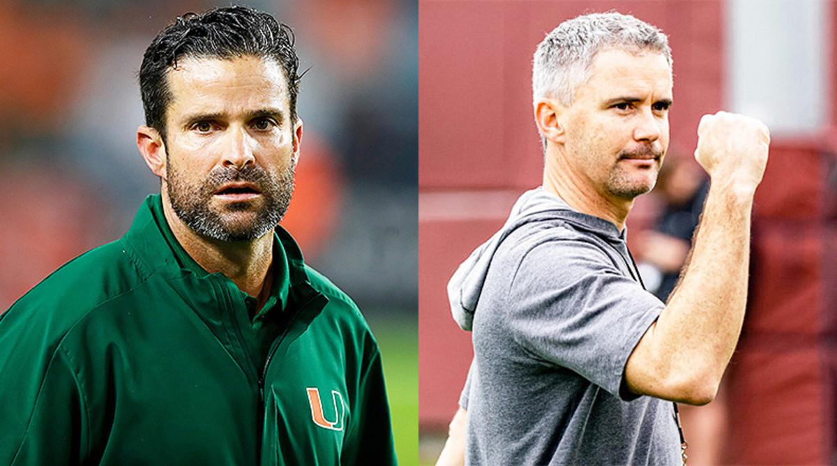 Miami vs. Florida State Football: How Two Driven Coaches are Rebuilding a Rivalry
