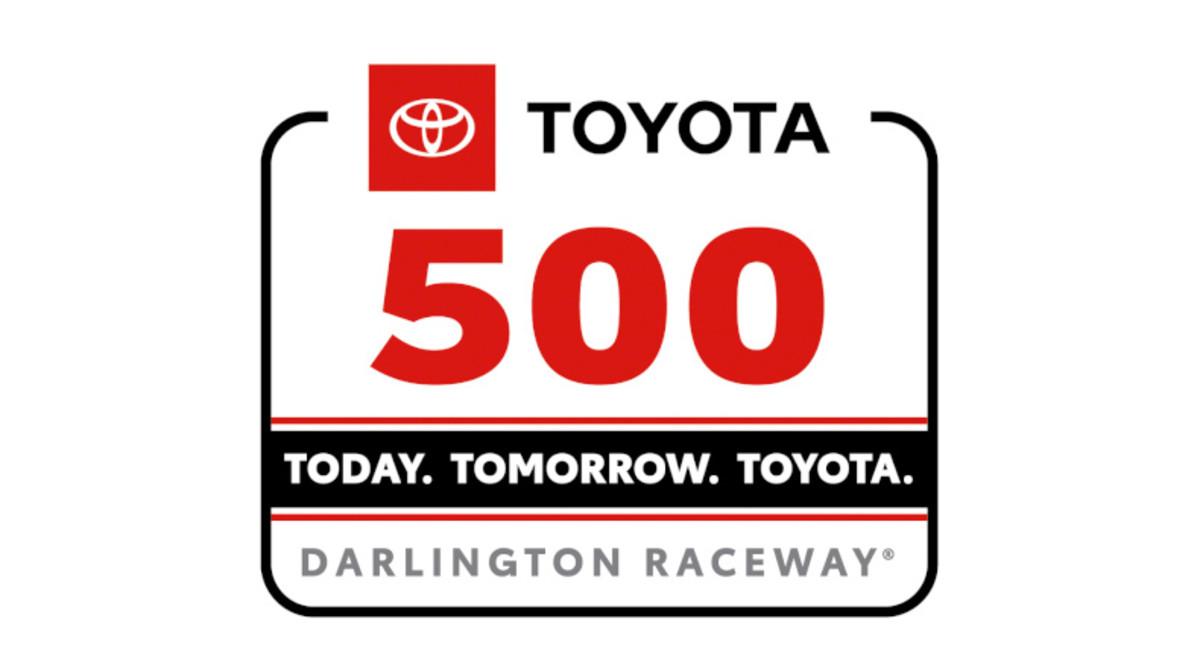 Toyota 500 (Darlington) NASCAR Preview and Fantasy Predictions