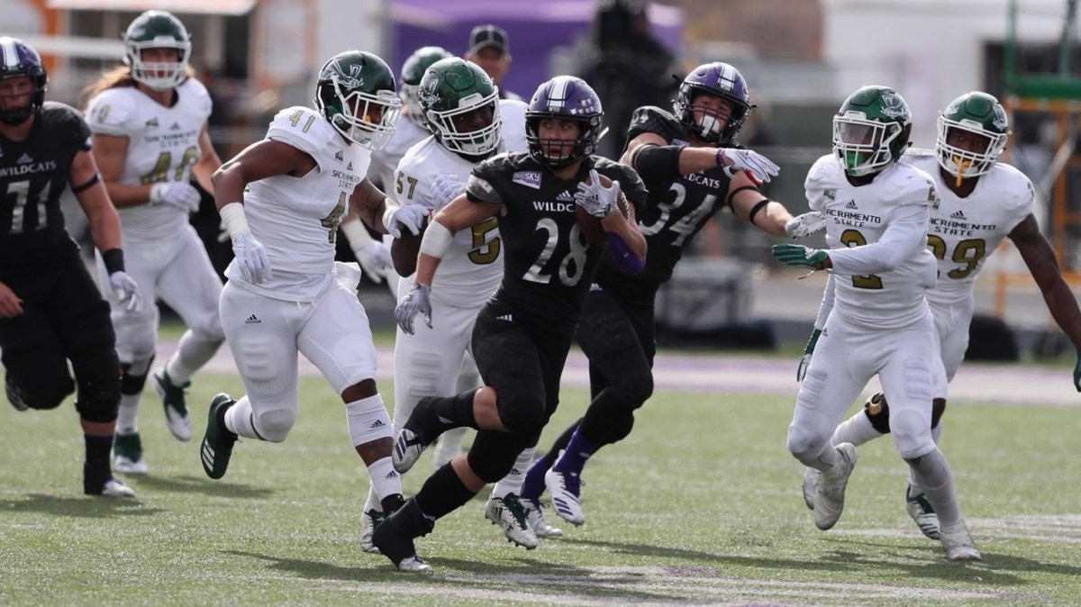 FCS Football: Predictions for the Best 10 Games in Week 10