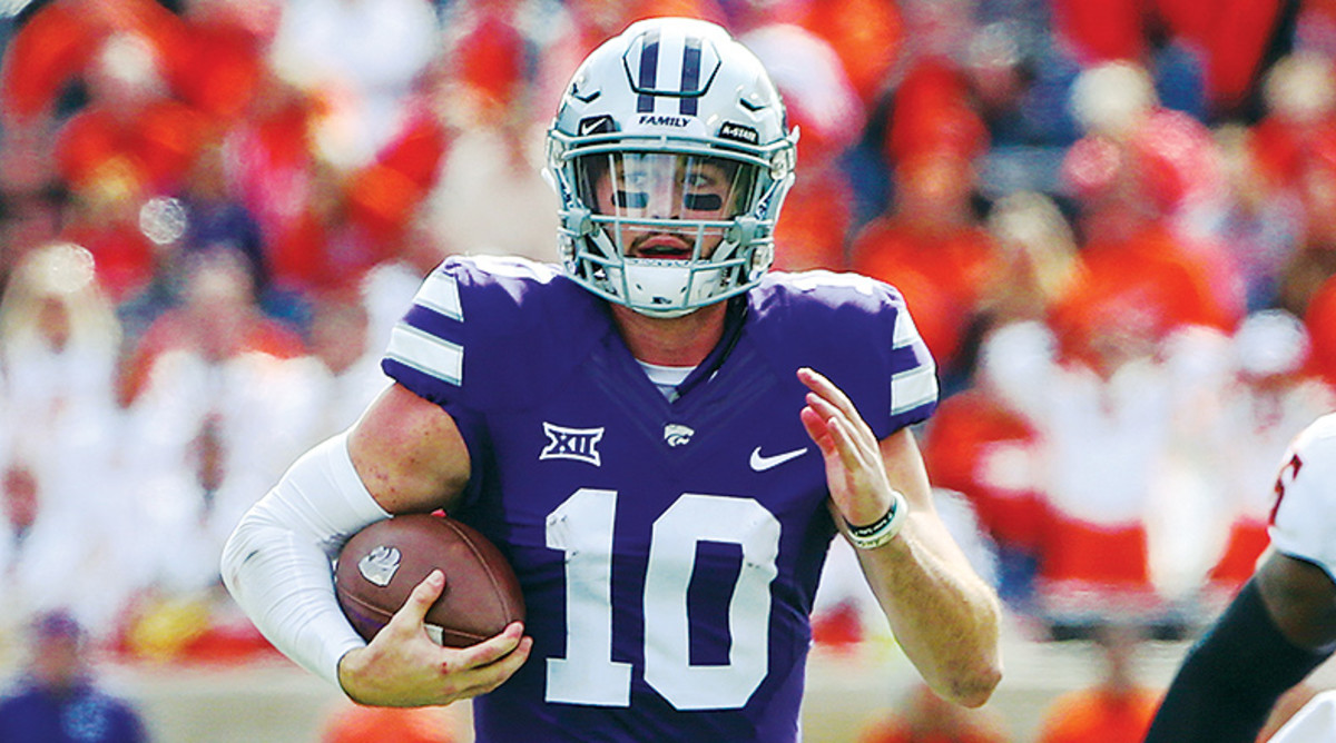 Iowa State vs. Kansas State Football Prediction and Preview
