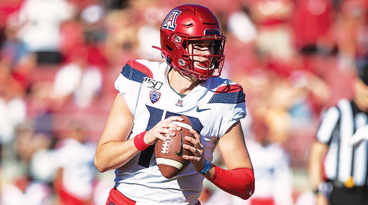 Arizona Football: 2020 Wildcats Season Preview and Prediction