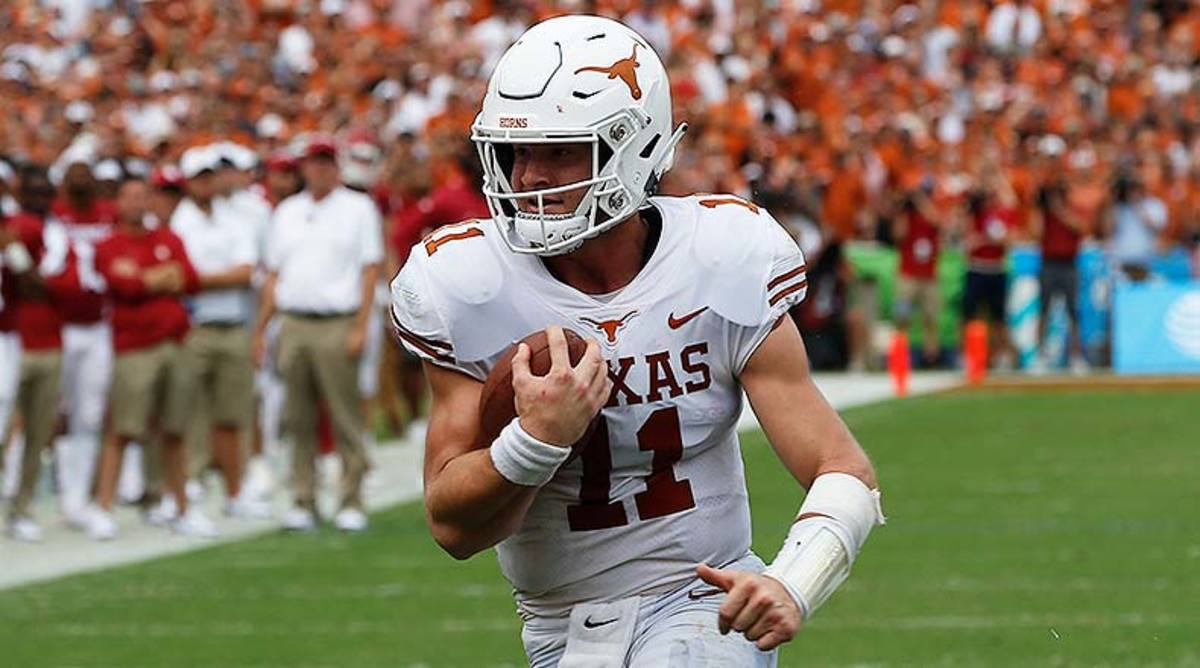 Heisman Watch: Ranking the Big 12's Top Candidates for 2019