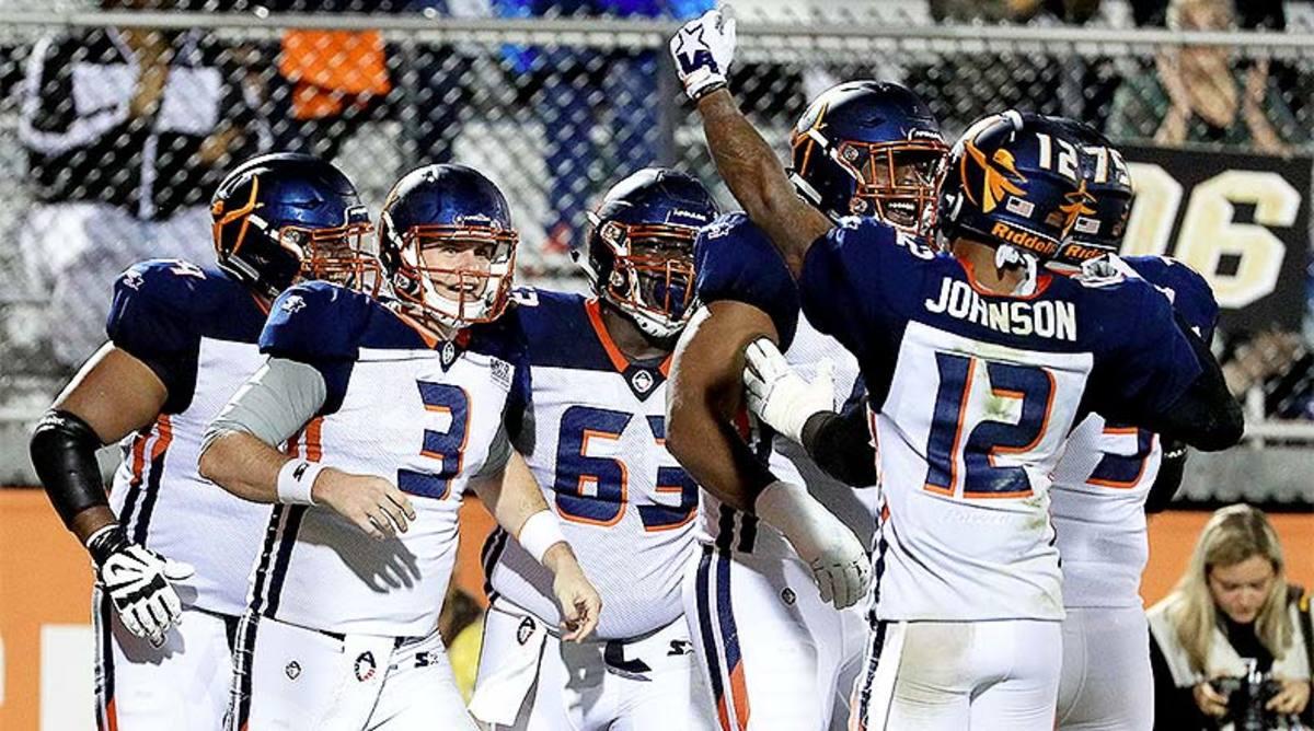 5 Storylines Heading Into Week 3 of the Alliance of American Football (AAF) Season 2019