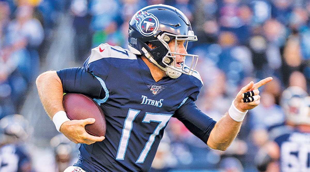Tennessee Titans: 2020 Preseason Predictions and Preview
