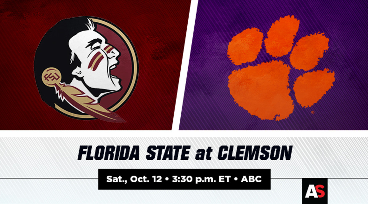 Florida State vs. Clemson Football Prediction and Preview