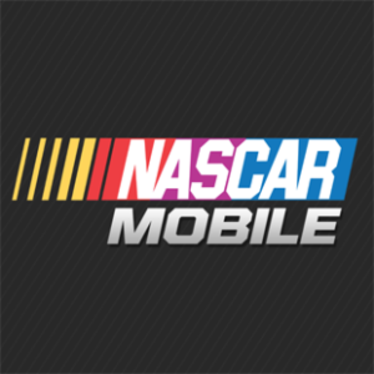 NASCAR live stream: NASCAR Mobile