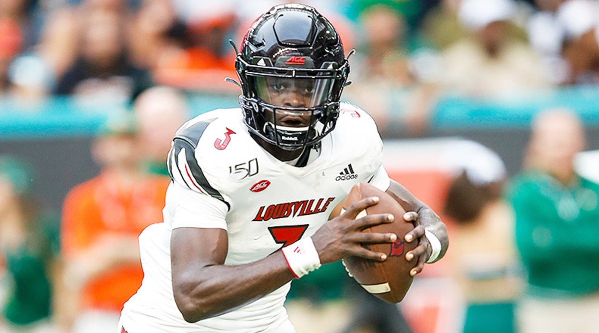 Syracuse vs. Louisville Football Prediction and Preview