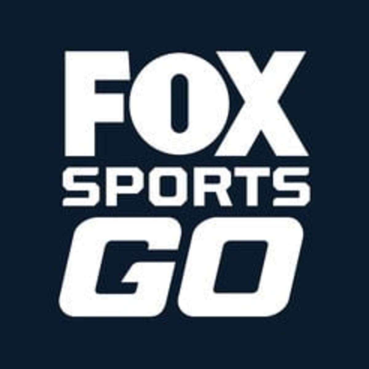 NASCAR live stream: Fox Sports Go