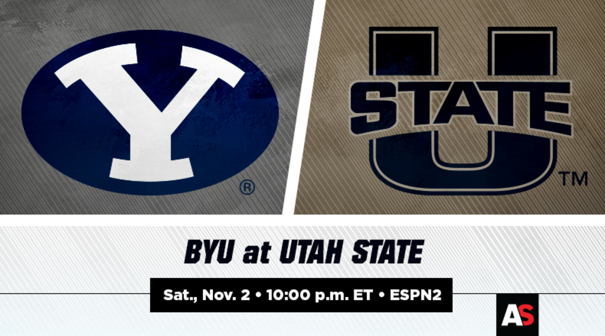 BYU vs. Utah State Football Prediction and Preview