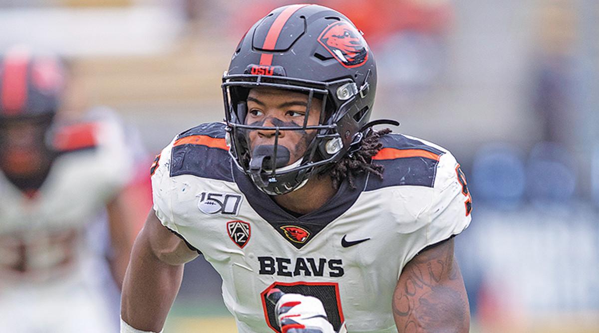 Oregon State Football: 2020 Beavers Season Preview and Prediction