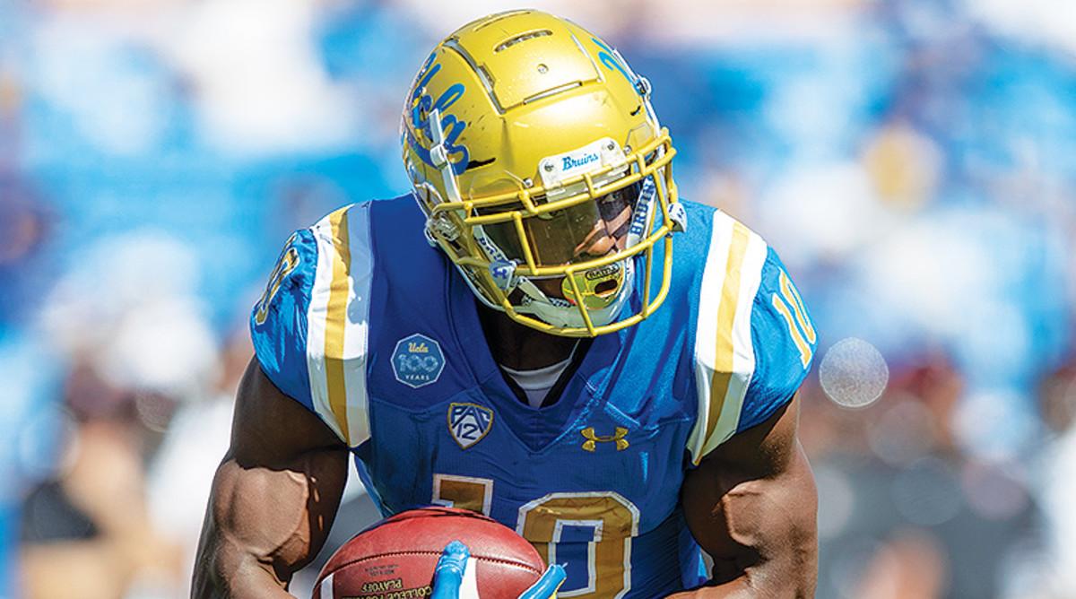 UCLA vs. Colorado Football Prediction and Preview