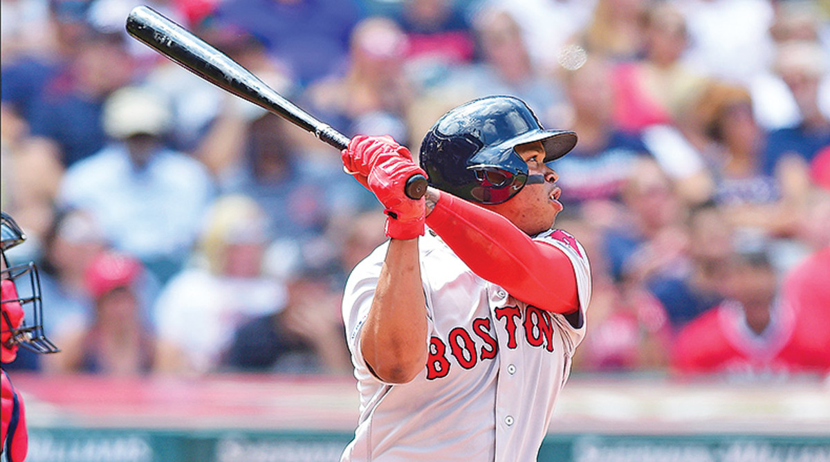 Boston Red Sox 2020: Scouting, Projected Lineup, Season Prediction