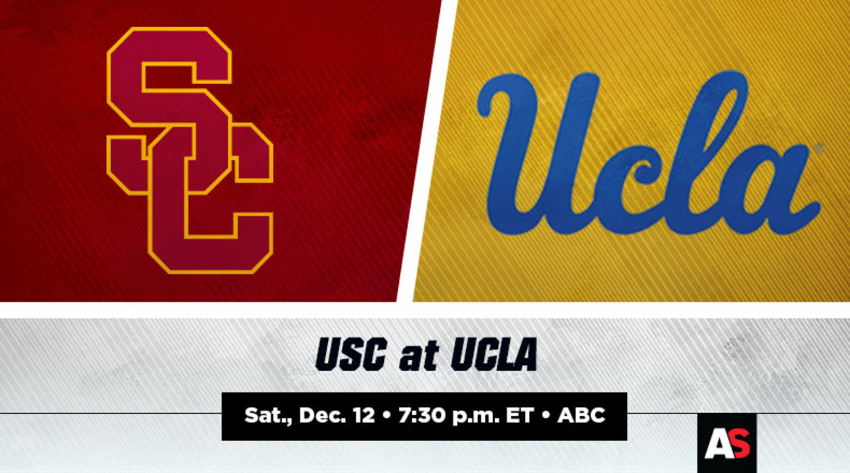 USC vs. UCLA Football Prediction and Preview