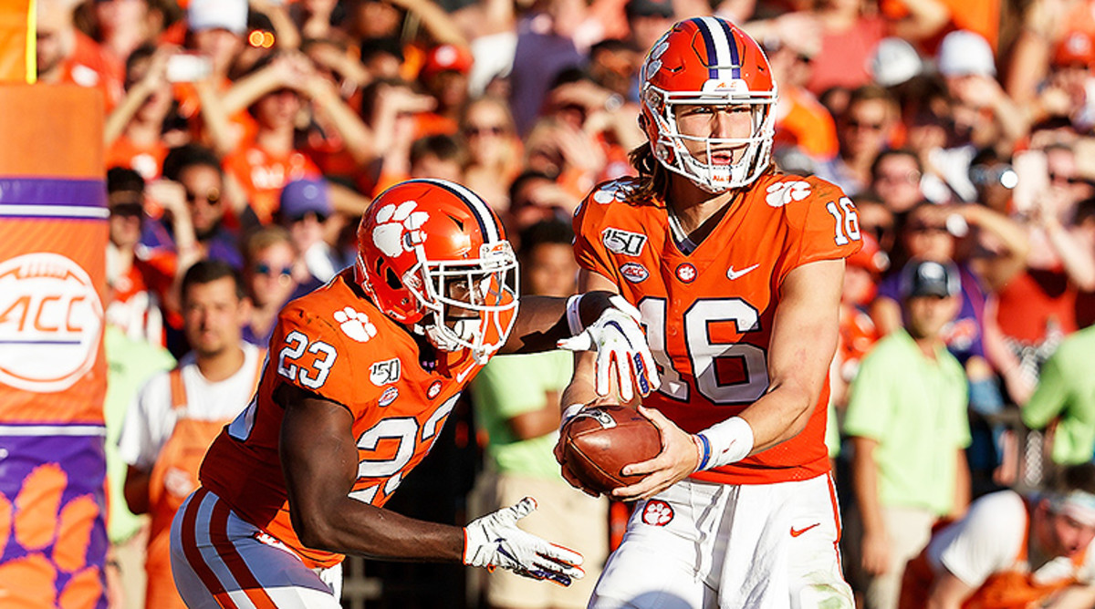ACC Football: Top 15 Must-See Games of 2020