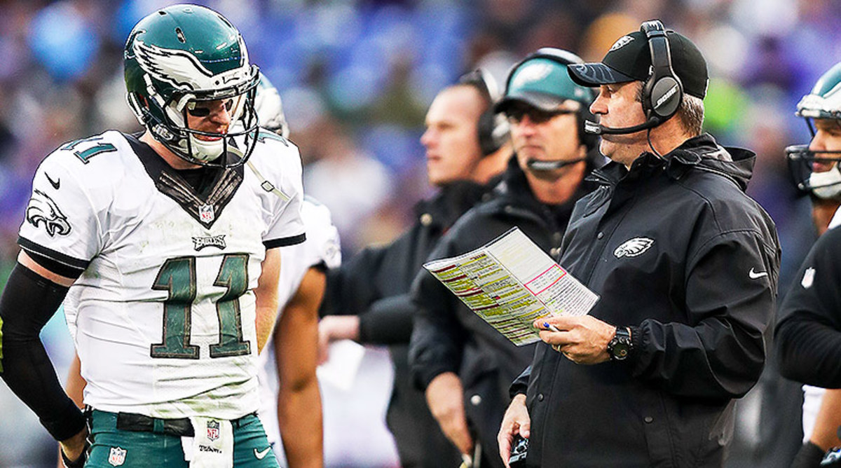Going For It: NFL Head Coaches are Finally Getting Aggressive on Fourth Down