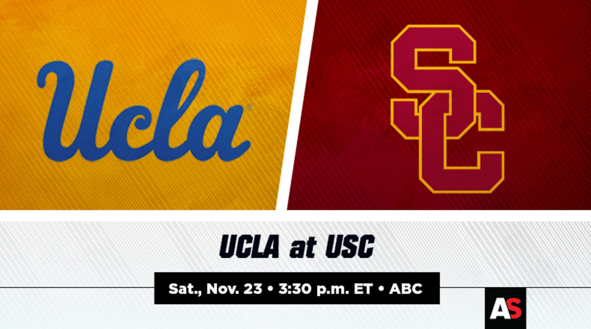 UCLA vs. USC Football Prediction and Preview