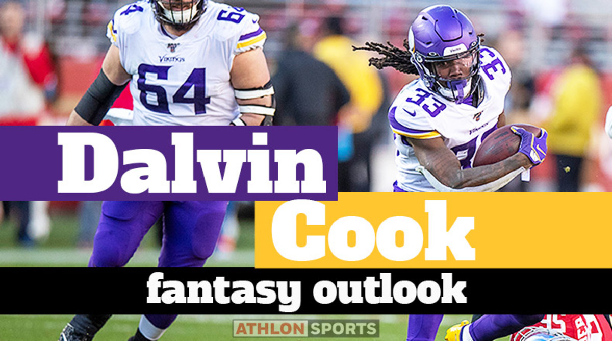 Dalvin Cook: Fantasy Outlook 2020