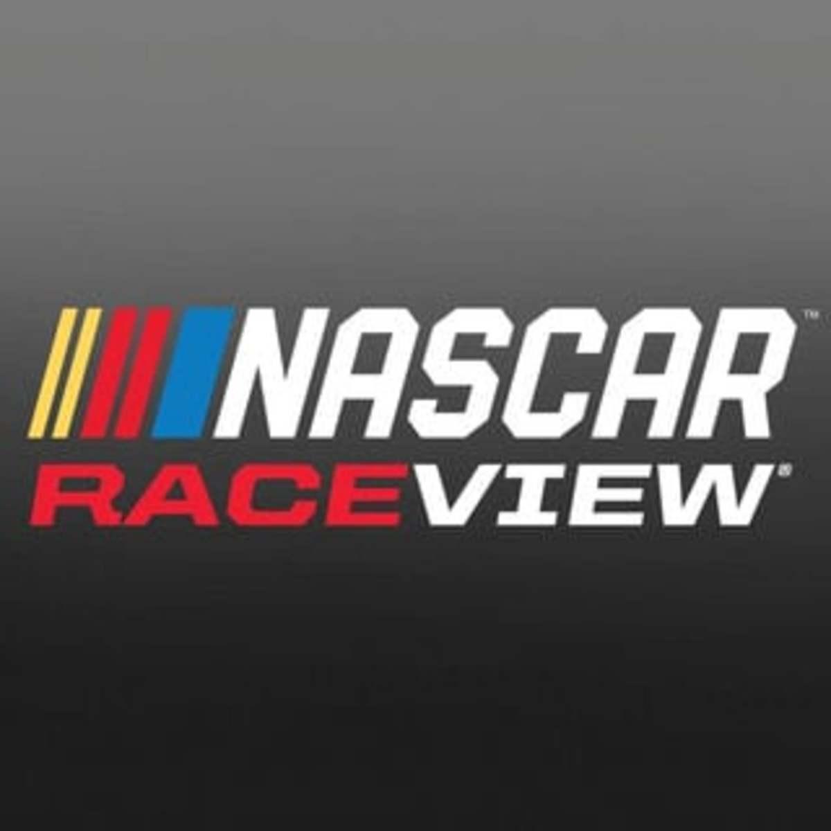NASCAR live stream: NASCAR RaceView
