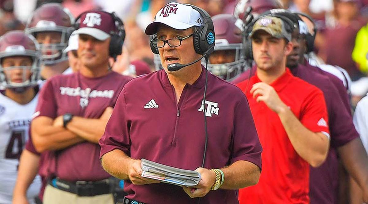 Texas A&M Football: 5 Newcomers to Watch for the Aggies