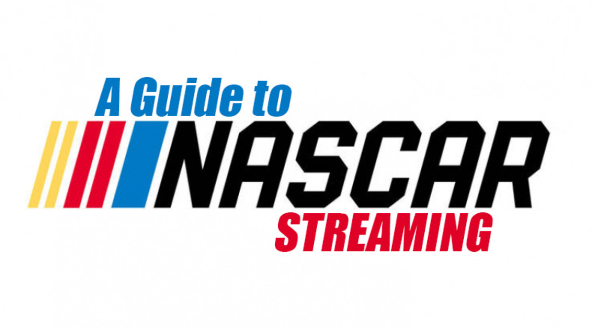 Watch and Live Stream NASCAR Online (some for free)