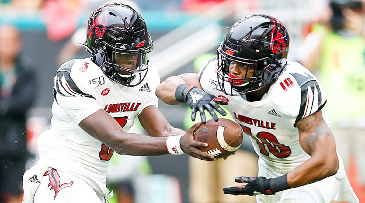 Louisville vs. Kentucky Football Prediction and Preview