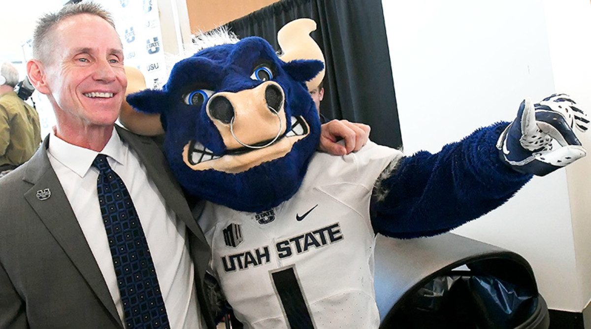 Utah State Football: Gary Andersen Comes Back Home to Lead the Aggies