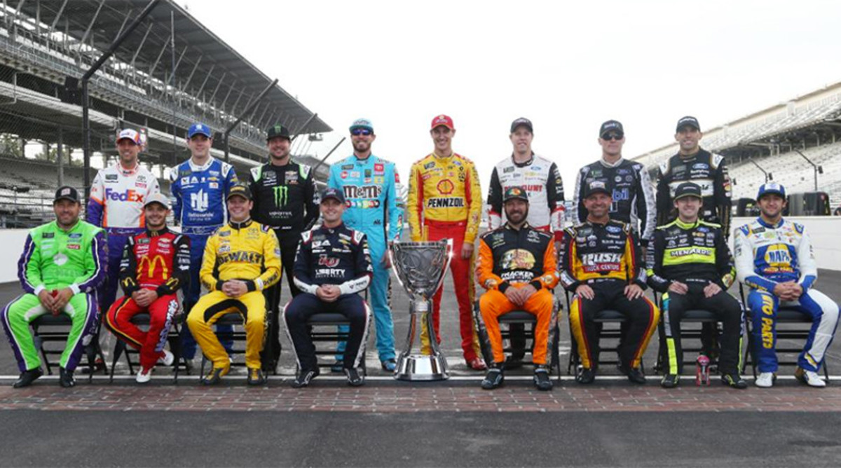 South Point 400 (Las Vegas) Preview and Fantasy Predictions