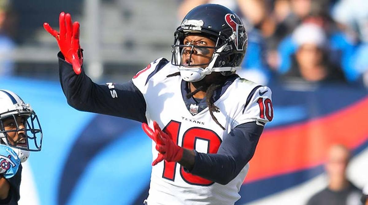 5 Biggest Blockbuster Trades in NFL History