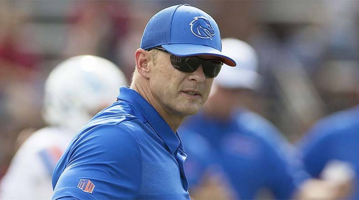 Boise State Football: Broncos' 2019 Spring Preview