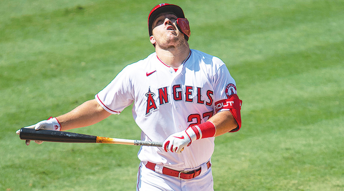 2021 MLB Preview: The Trout Drought
