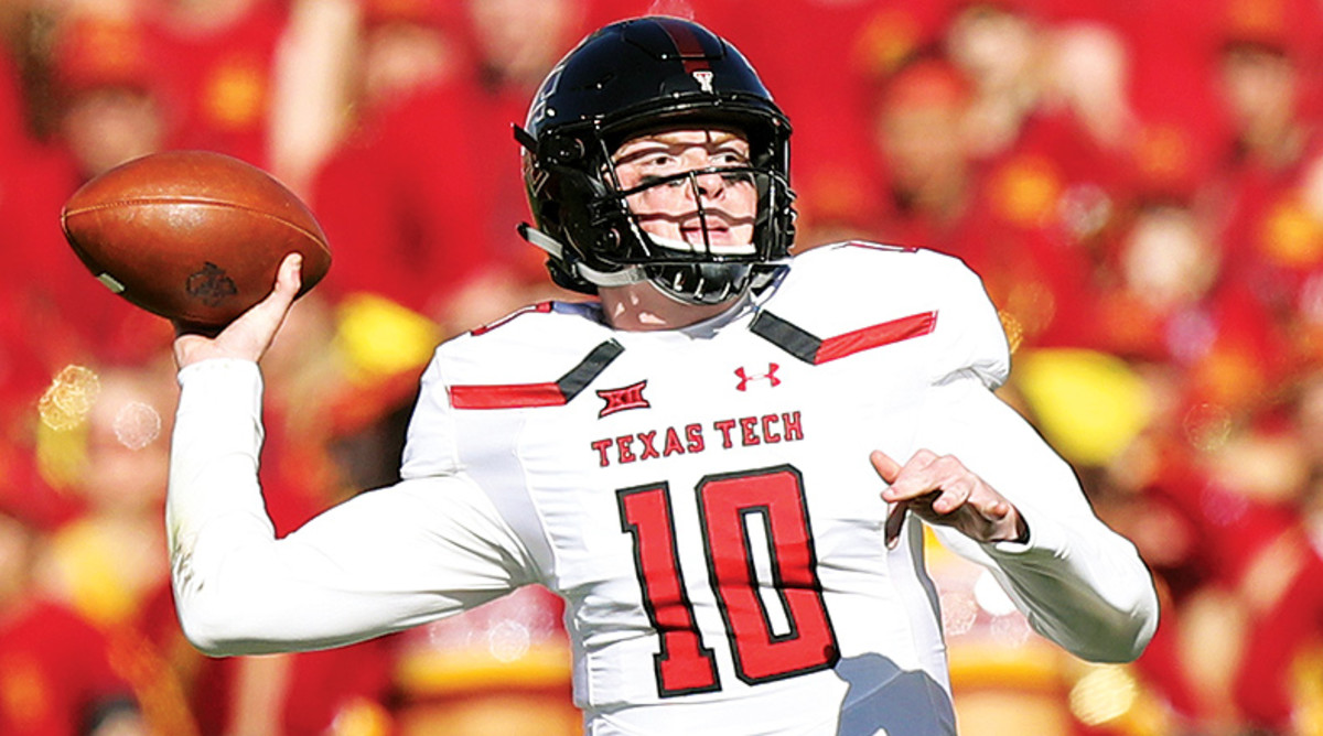 UTEP vs. Texas Tech Football Prediction and Preview