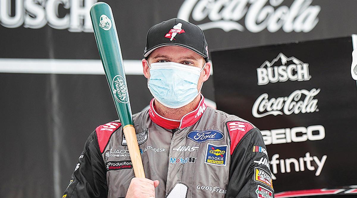 Cole Custer: 2021 NASCAR Season Preview and Prediction