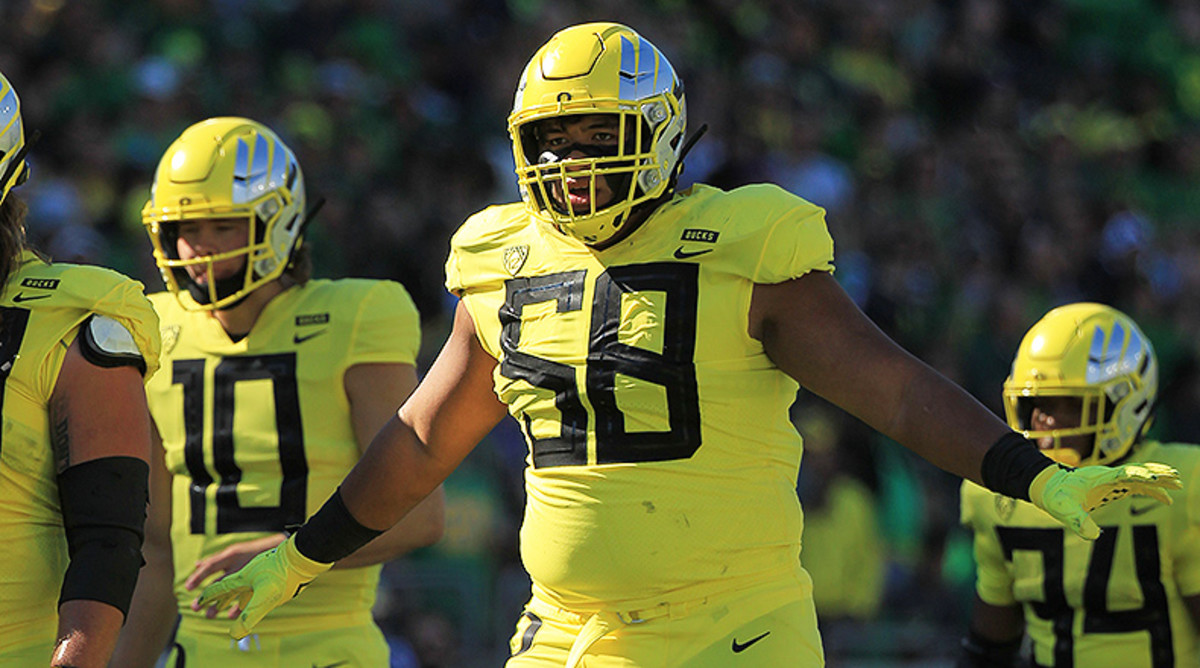 Pac-12 Football: Top 15 2021 NFL Draft Prospects to Watch