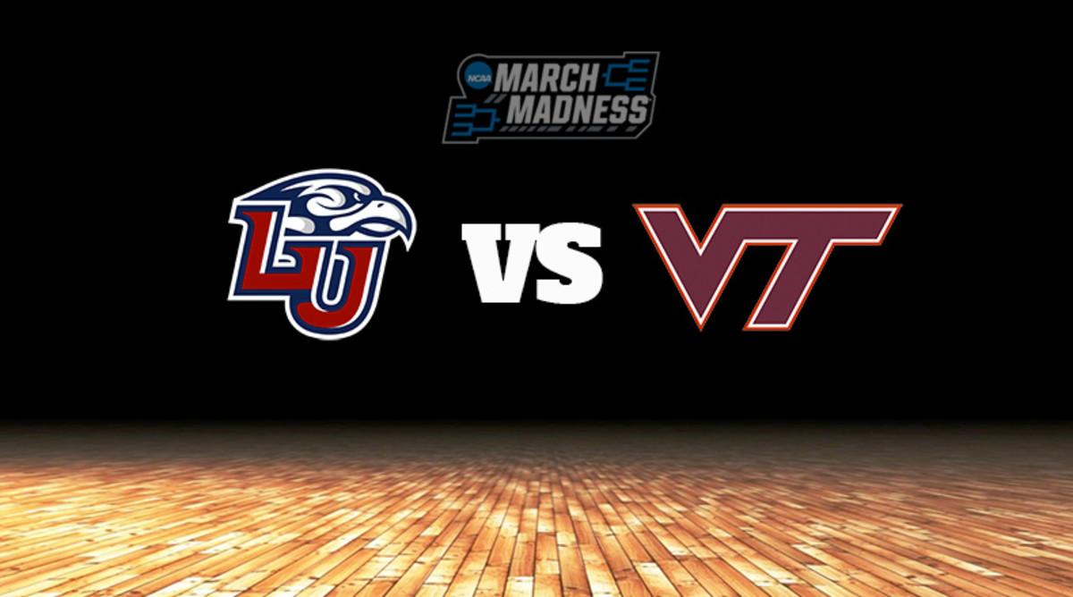 Liberty Flames vs. Virginia Tech Hokies Prediction: NCAA Tournament Second Round Preview