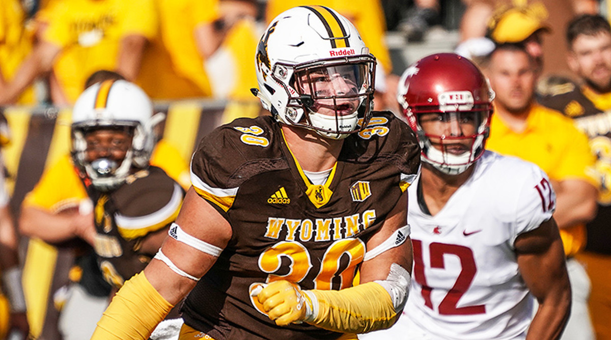 Colorado State vs. Wyoming Football Prediction and Preview