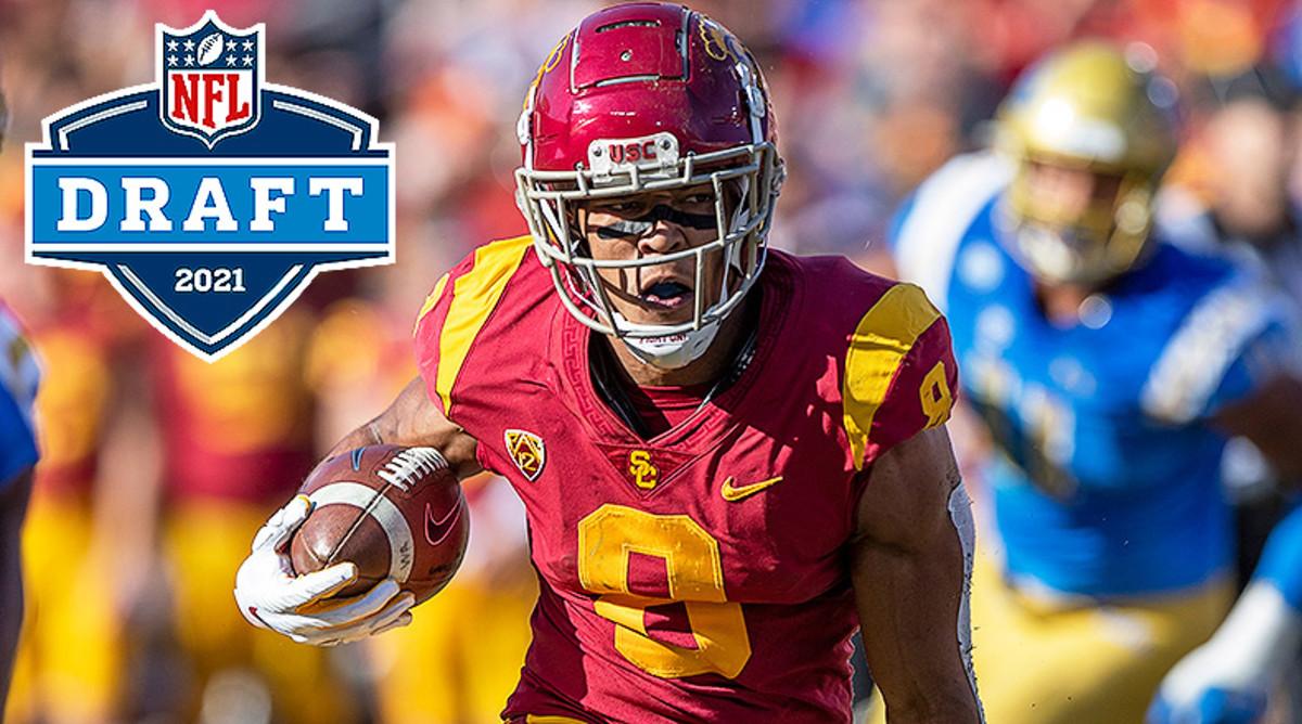 2021 NFL Draft Profile: Amon-Ra St. Brown