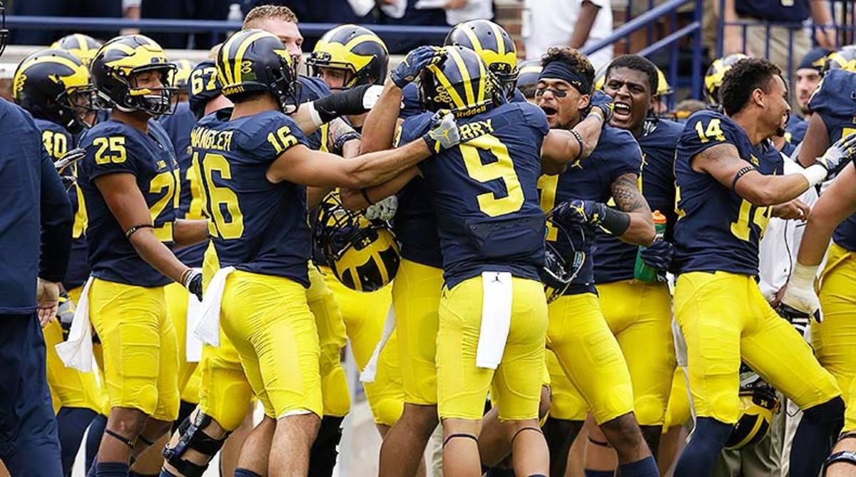 Army vs. Michigan Football Prediction and Preview