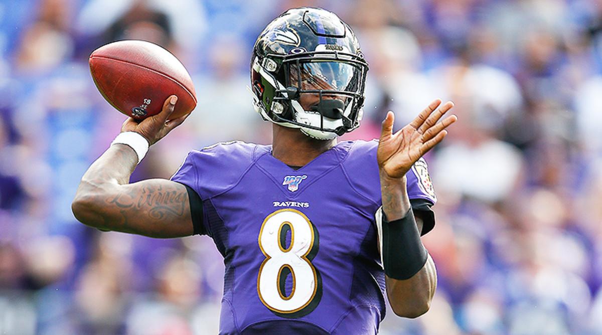 Baltimore Ravens vs. Buffalo Bills Prediction and Preview