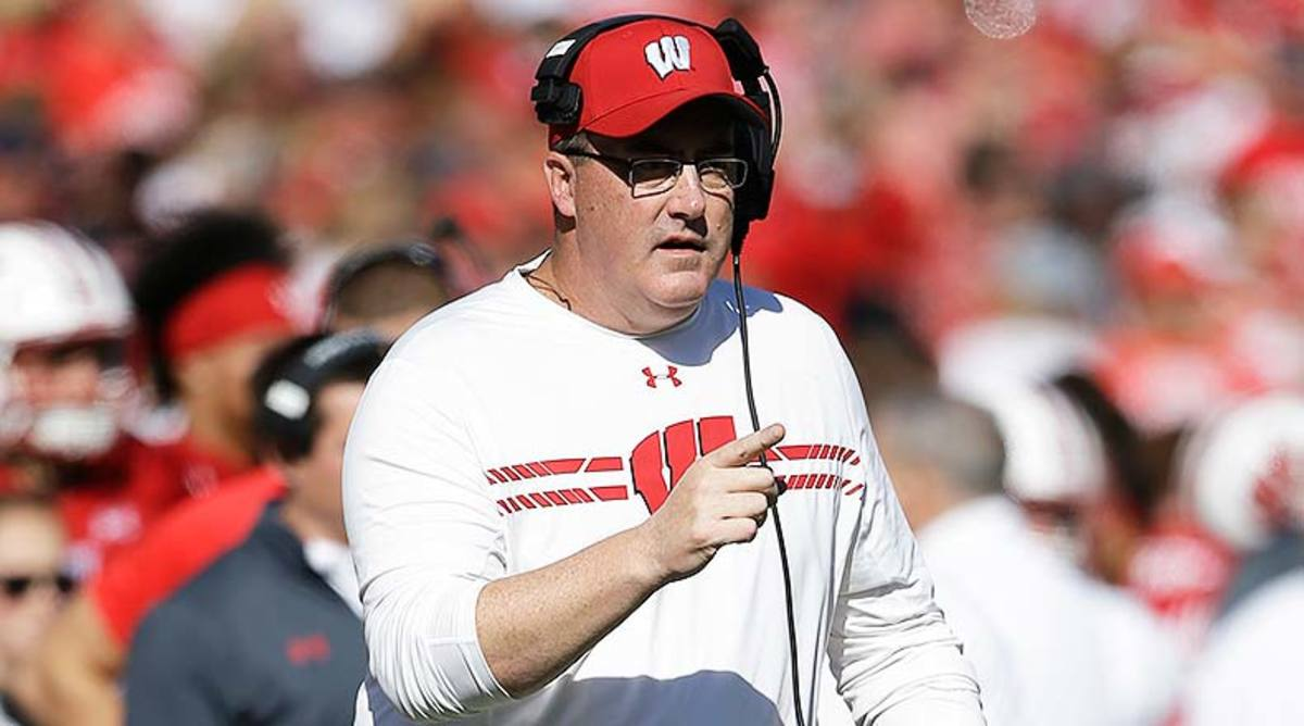 Wisconsin Football: 5 Newcomers to Watch for the Badgers