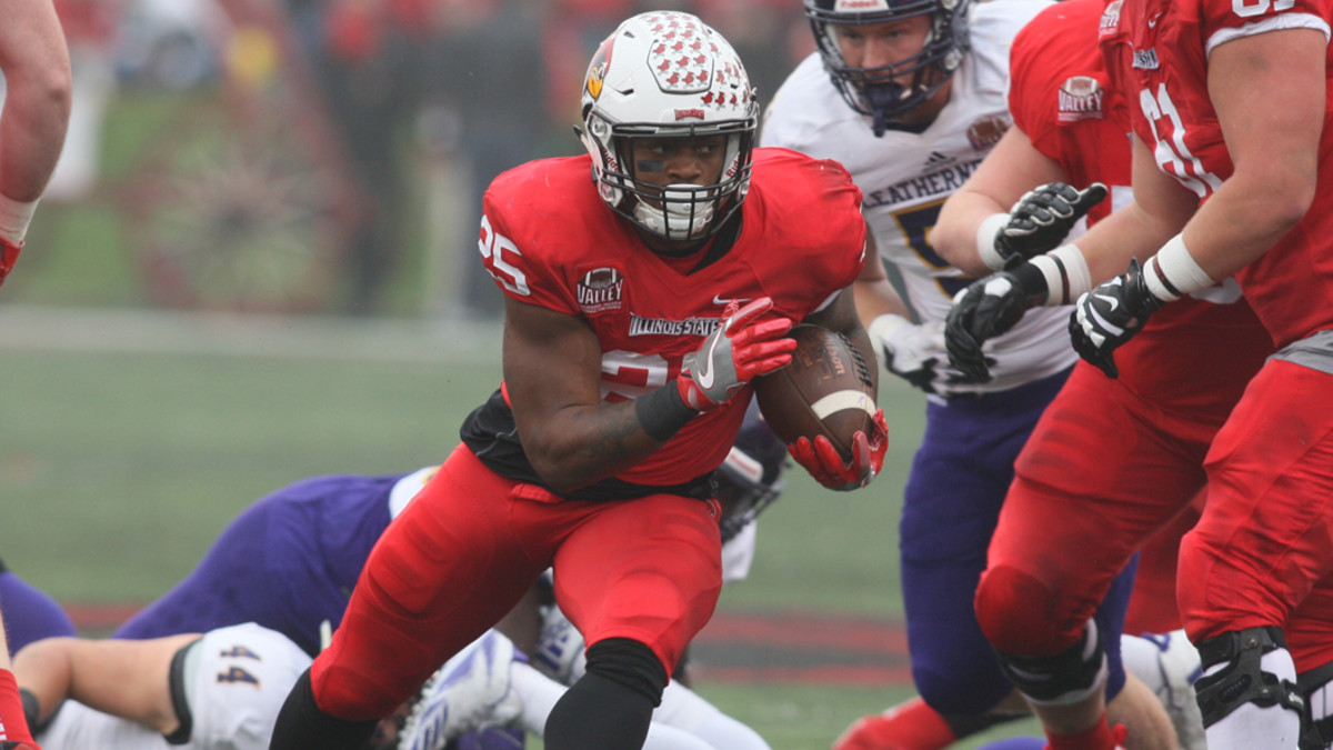 2020 NFL Draft: Possible Fits for FCS Prospects