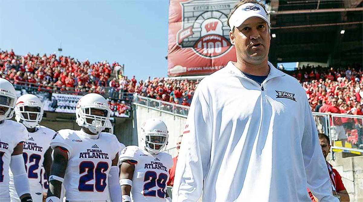 Conference USA Coaches Talk Anonymously About Conference Foes for 2019