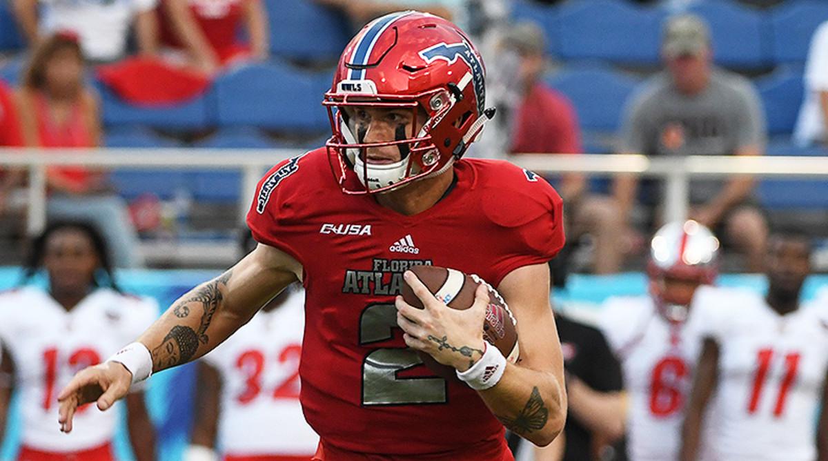 Marshall vs. Florida Atlantic Football Prediction and Preview