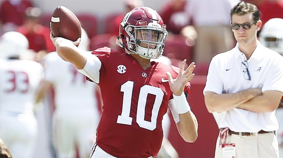 Arkansas vs. Alabama Football Prediction and Preview