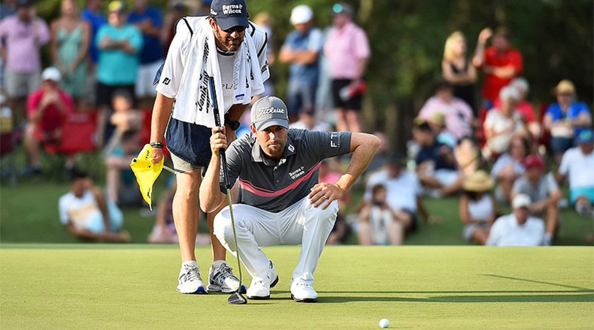 Wyndham Championship Fantasy Predictions & Expert Golf Picks