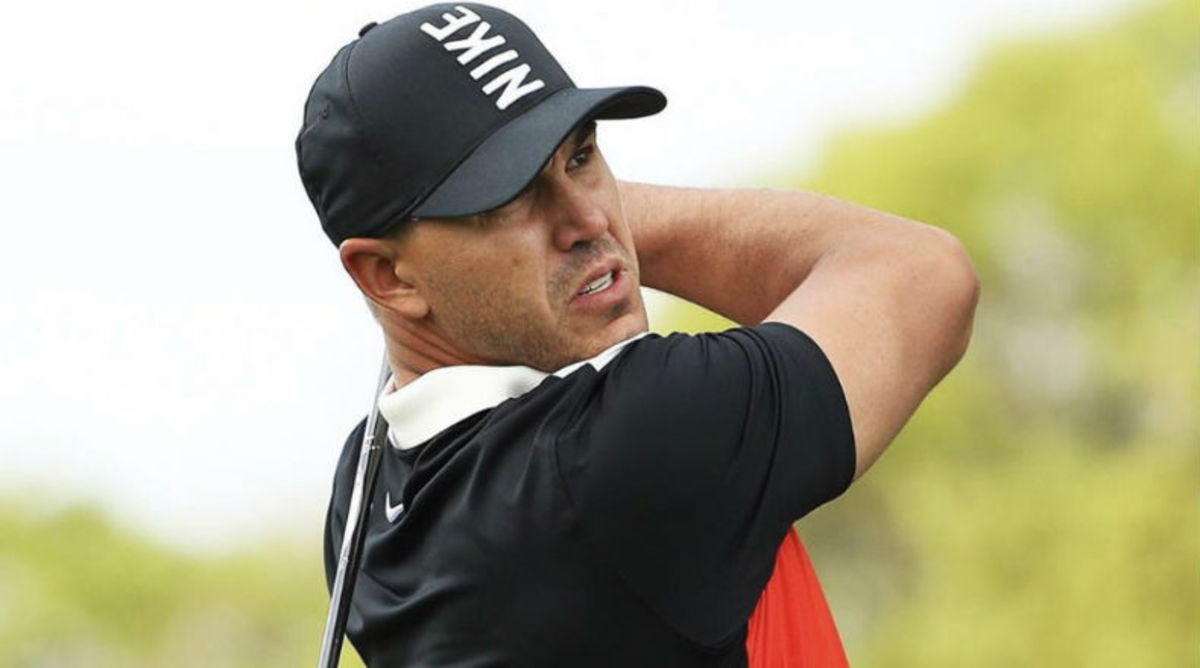 Nike's PGA Championship Hats Receive Major Backlash