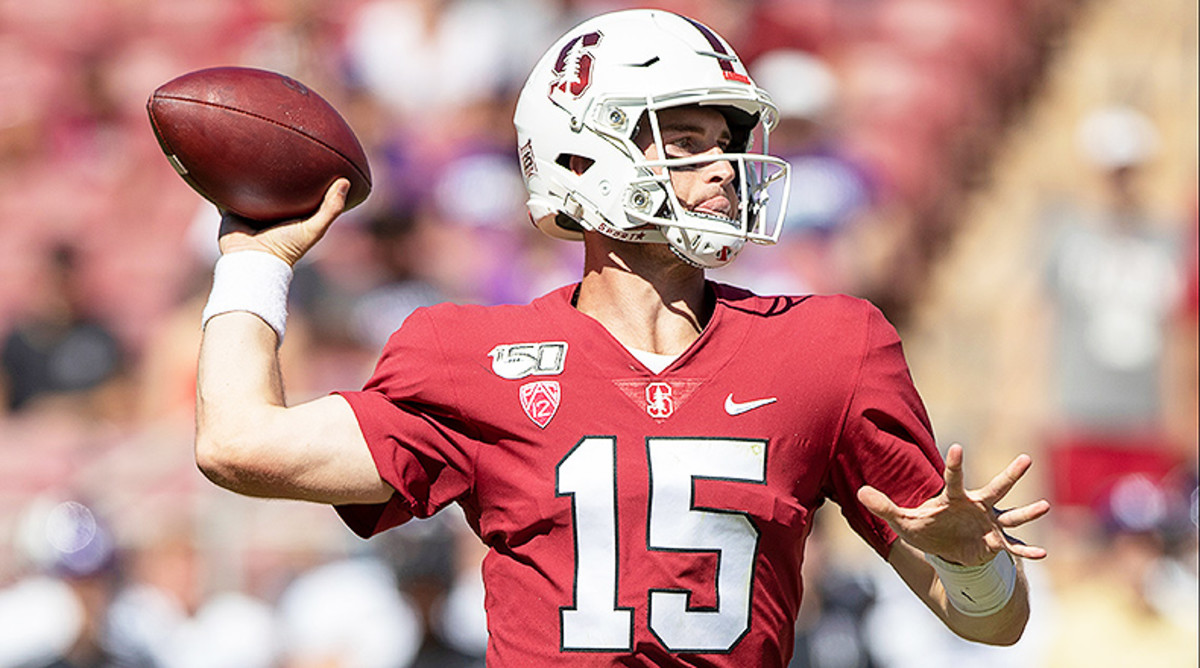 Stanford Football: Cardinal's 2020 Spring Preview