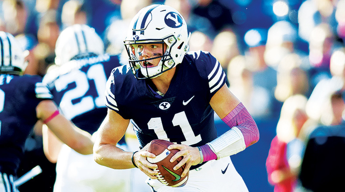 BYU vs. Toledo Football Prediction and Preview